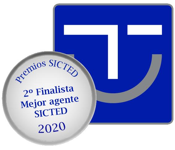 Entrega XI premios Sicted 2020 en FITUR 2021