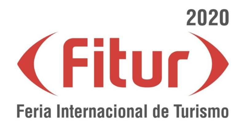Fitur 2020 – Ifema Feria de Madrid – (22/26 de Enero)
