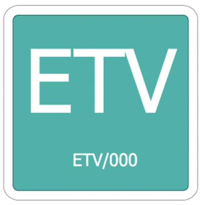 Placa ETV