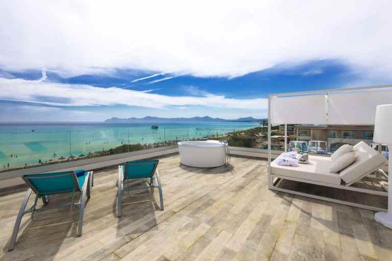 Playa Garden Hotel & Spa (Playa de Muro)