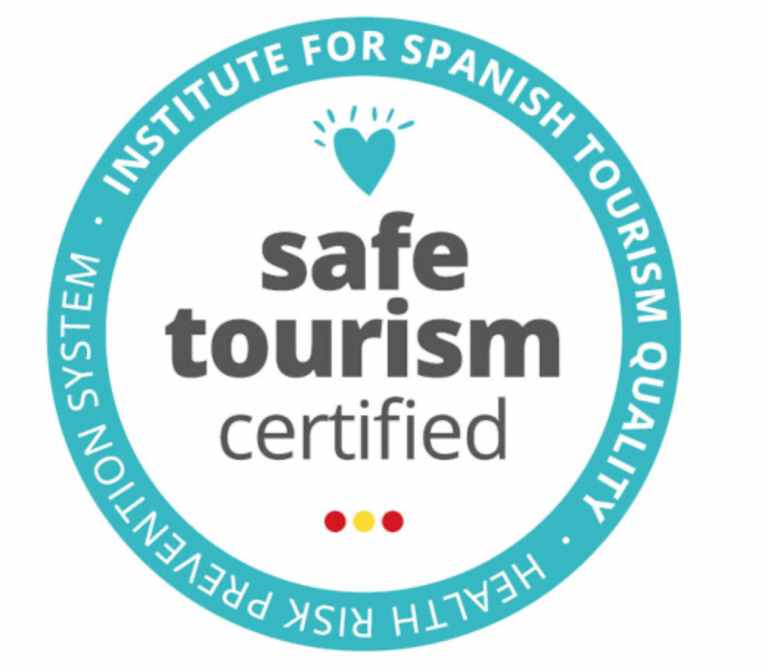 Publicación de las guías para la reducción del contagio por el coronavirus SARS-CoV-2 en el sector turístico