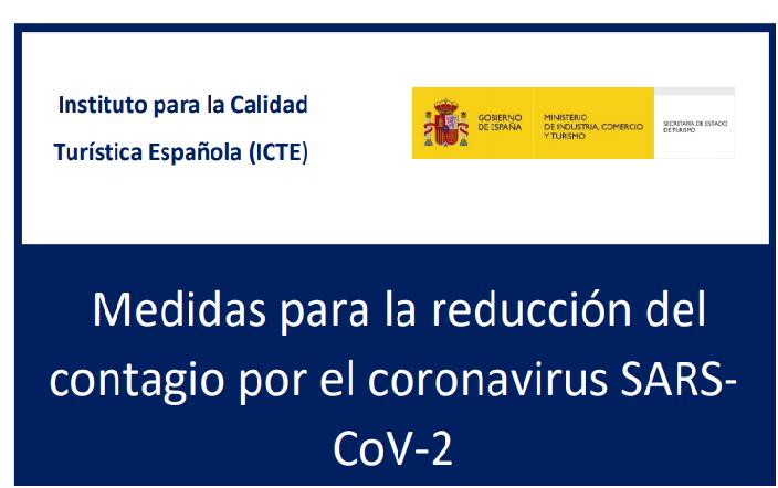 Restauración – Directrices y recomendaciones (SARS-CoV-2)